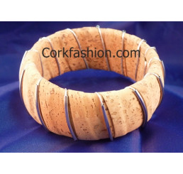 Bracelet (LC-752 Model) from the manufacturer Luisa Cork
